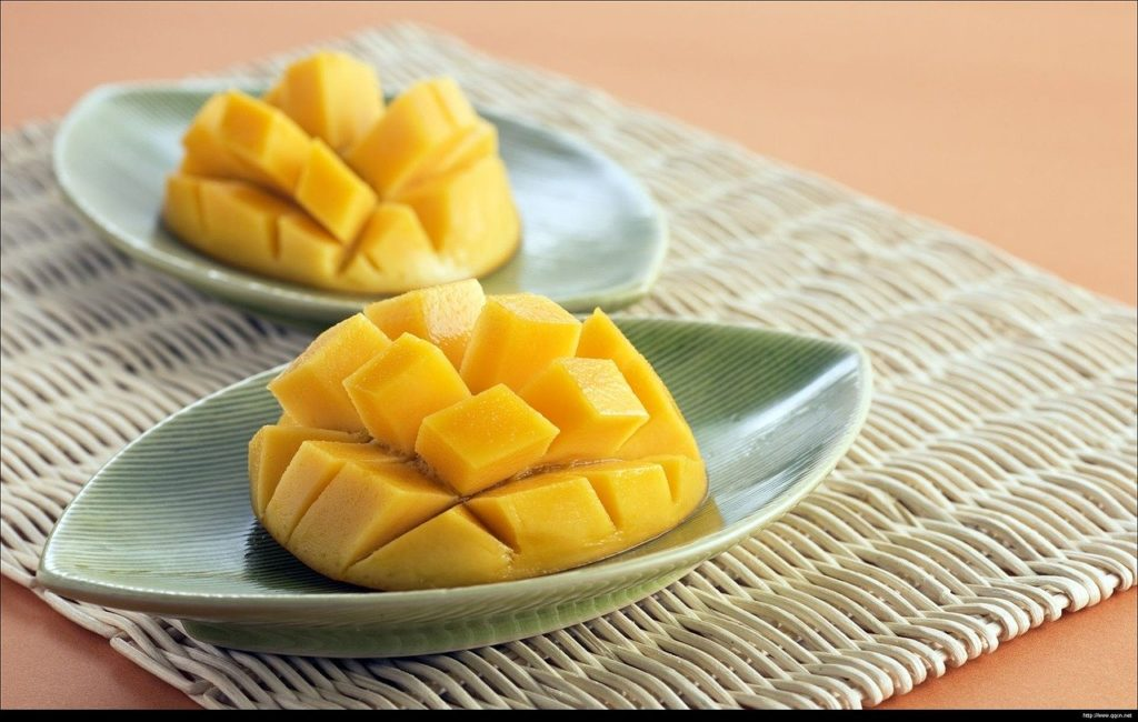 best mango slicer